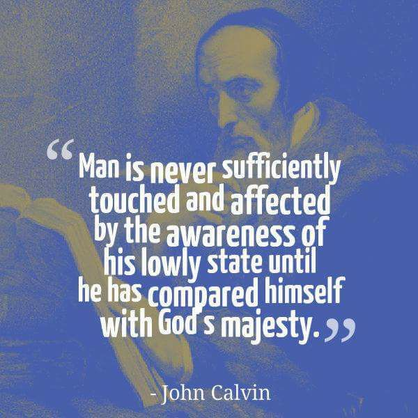 an analysis of john calvins impact on christianity A theological guide to calvin's institutes: essays and analysis (calvin 500) - kindle edition by david hall, peter lillback download it once and read it on your kindle device, pc, phones or tablets.