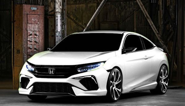 Honda Civic 2020 Model Latest Information About Honda Cars Release Date Redesign And Rumors Our Coverage Also I Honda Civic Coupe Honda Civic Ex Honda Civic