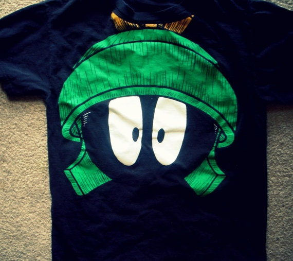 36 Best Marvin The Martian Images On Pinterest Looney
