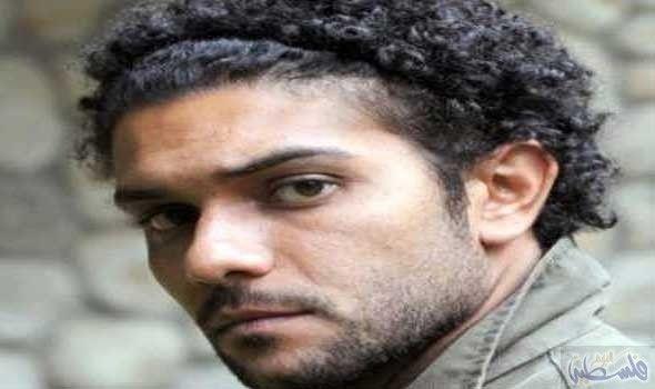 الفنان أسر ياسين يهنئ جمهوره بمناسبة عيد الأضحى المبارك Could Play Egyptian Face