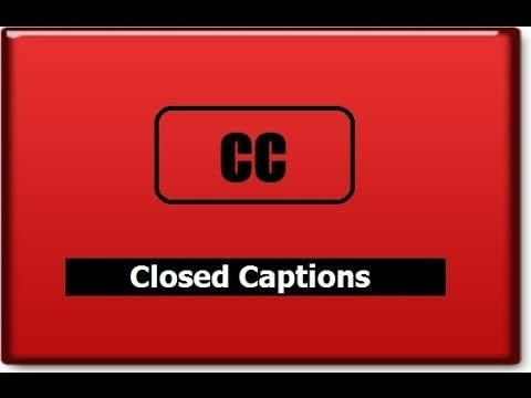 Video: How To Change Closed Captioning On YouTube More Info Here: http://1stpagetraffic.com/2014/how-to-change-your-closed-captions-in-your-youtube-videos