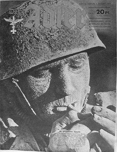 Fallschirmjager | Crete 1941, pin by Paolo Marzioli