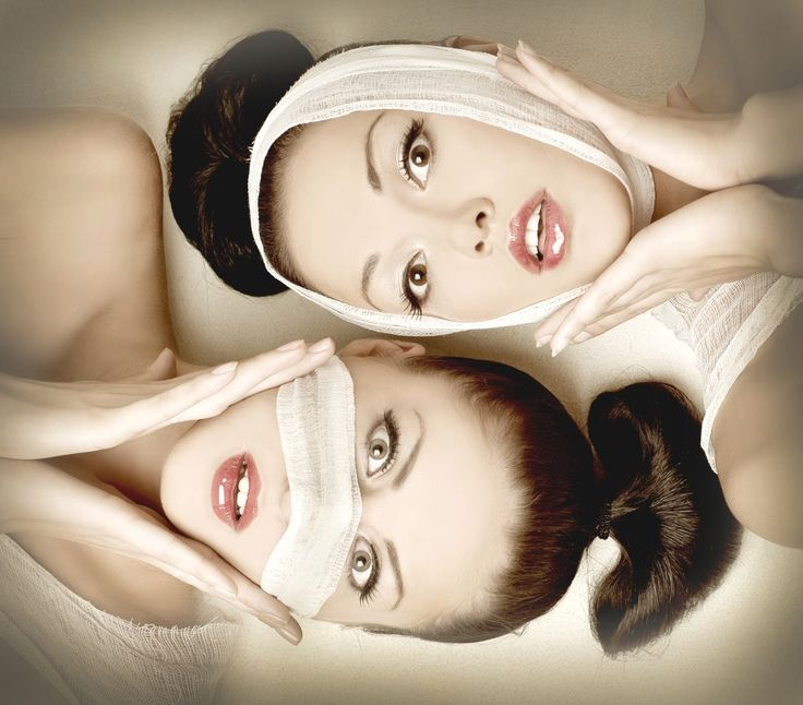 Cosmetic surgery for the face - Discusses the top 6, most common types of facial cosmetic surgery   Faseeon.com