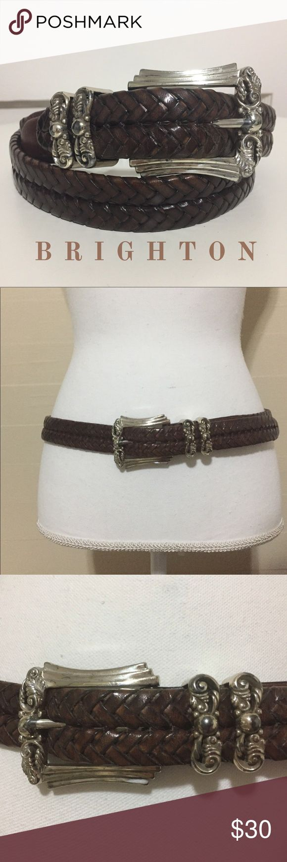 how to make a braided leather belt