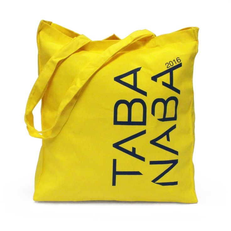 Custom #shopper for Taba Naba @oc
