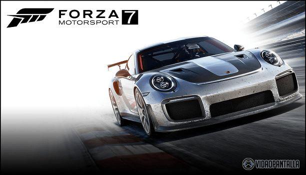 Turn 10 y Microsoft calientan motores.  La salida de esta demo el 19 de septiembre es también la noticia de que Forza Motorsport 7 es Gold (un producto terminado). Y qué mejor forma de celebrar la finalización del desarrollo del título con una versión de prueba de este.  Montados en el Porche 911 GT2 RS coche presentado mundialmente en la E3 de 2017 de la mano de Turn 10 podremos correr en Dubai y atravesar el paso de Jebel Hafeet. En Mugello circuito mítico italiano tendremos la posibilidad…