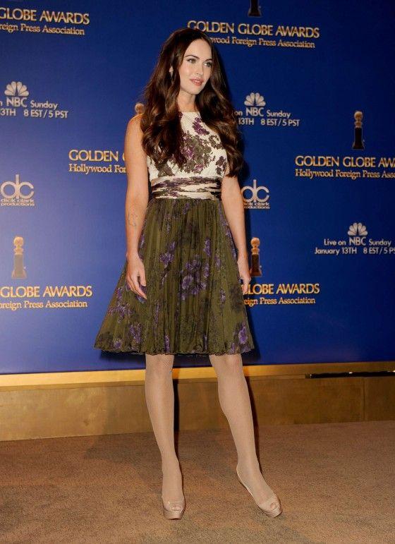 Megan Fox. #Celebrities #Fashion #Fun #MeganFox