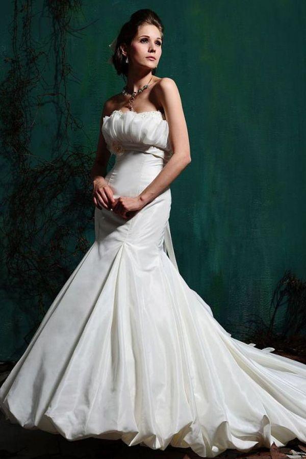 Plus Size Mermaid Wedding Dress 600×900 Pixels. Wedding Gown  RentalDesigner ...