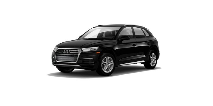For the all new 2018 Audi Q5, progress is never blending in. See what sets it apart.