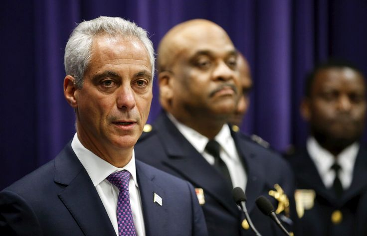 Three Chicago police officers charged with conspiring to cover up Laquan McDonald shooting - The Washington Post