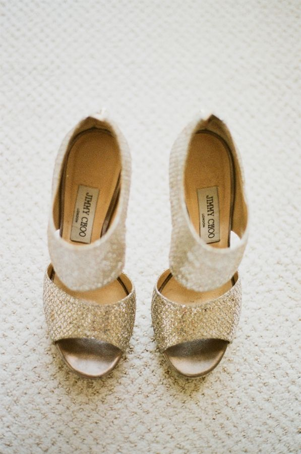jimmy choo wedding shoes: