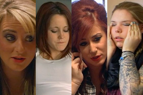 Teen Mom 2 Season 5B Trailer—Jenelle Evans Pregnant | OK! Magazine