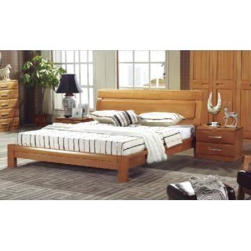 Camas de madera modelos modernos buscar con google - Cabecero de cama con fotos ...