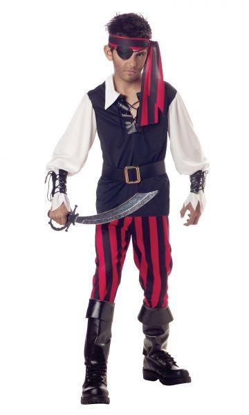 Пират - карнавальные костюмы для детей
