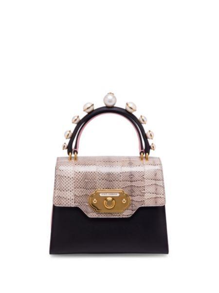 79878b16ba Dolce   Gabbana - Borsa A Mano Mini Bag