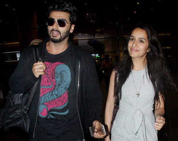 "Directed by Mohit Suri, ""Half Girlfriend"" is locked for release on May 19 next year. #HalfGirlfriend #ArjunKapoor  http://www.glamoursaga.com/2016/12/24/wrap-for-half-girlfriend/"