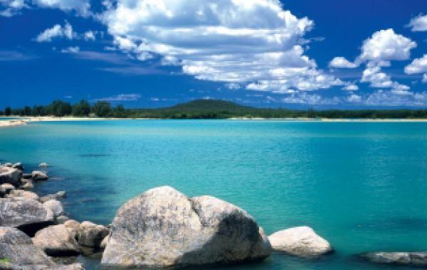 East Woody Beach - Arnhem Land Darwin, Northern Territory