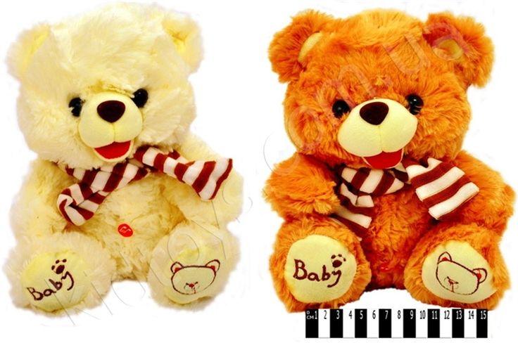 Ведмедик муз.S38-125828, братц куклы купить, онлайн магазин игрушек, дешевые игрушки, игрушки винкс, детский онлайн, фото игрушек для детей