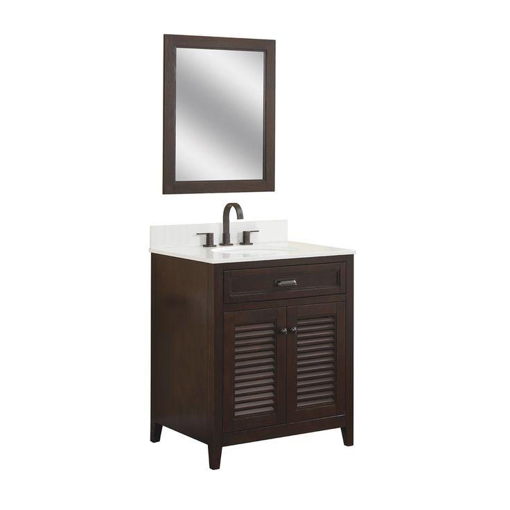 25 Best Ideas About Engineered Stone On Pinterest 24 Bathroom Vanity Single Bathroom Vanity