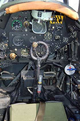 fairey swordfish cockpit - Google Search