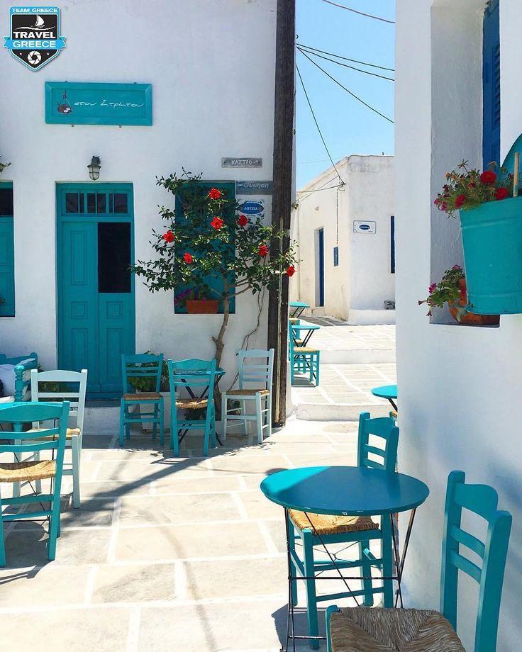Sérifos, Kikladhes, Greece