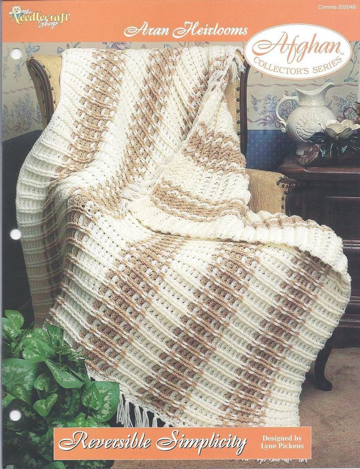 282 Best Crochet Afghans And Shawls Images On Pinterest Crochet