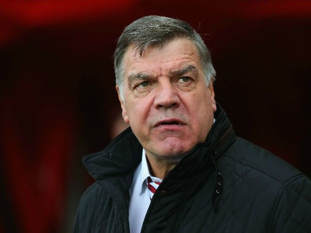 Sam Allardyce doubts Crystal Palace's motivation against Newcastle United