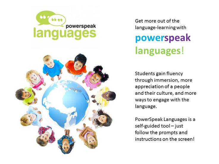 PowerSpeak Languages Offers More Than 1000 Lessons It Allows For Both Quick Learning And In
