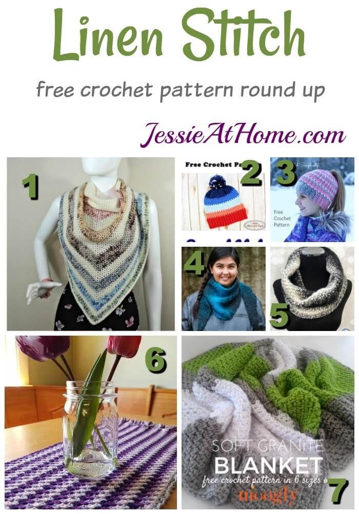 Best 25+ Linen stitch ideas on Pinterest Linen stitch crochet - k chen sp lbecken granit