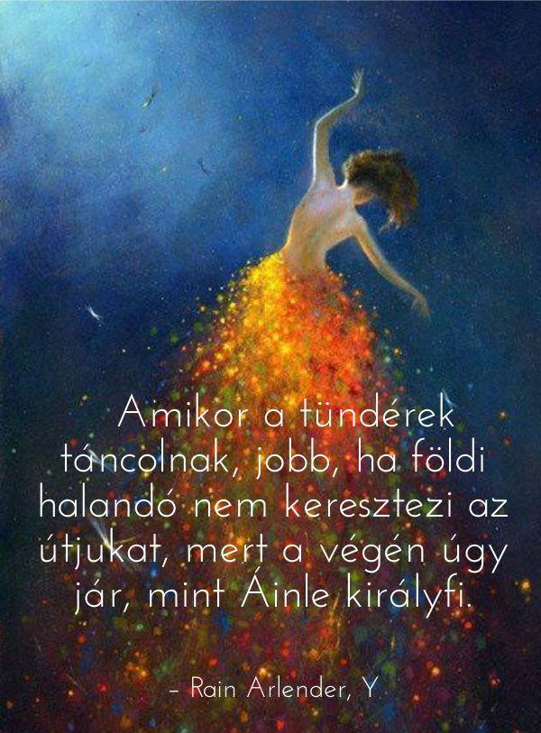 Tündér királyfi tánc táncol ekönyv szöveg Y Rain Arlender http://syllabux.hu/books/y?id=164