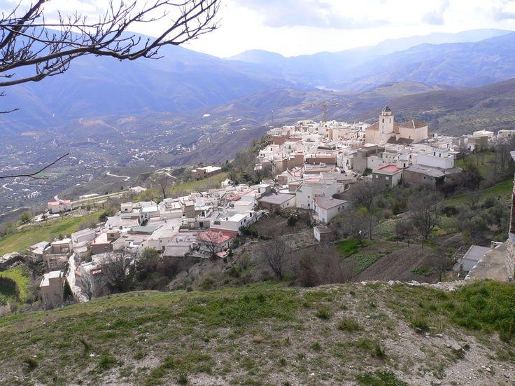 Cañar - Alpujarra / Granada