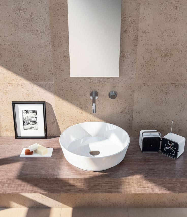27 best waskommen en wastafels images on pinterest, Badkamer