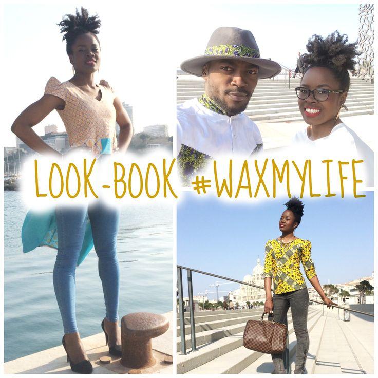 ➣ OUTFITS 2016 | Look-Book #WaxMyLife  ⇓⇓⇓Découvre la barre d'informations pour en savoir plus sur ma vidéo⇓⇓⇓   Premier Look-Book, inspiré par Wax, accompagné de mon...