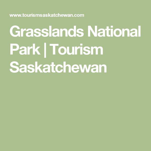 Grasslands National Park | Tourism Saskatchewan