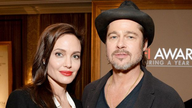 Angelina Jolie Reveals Bells Palsy Diagnosis and Says Her Kids Are Still Healing from Brad Pitt Divorce