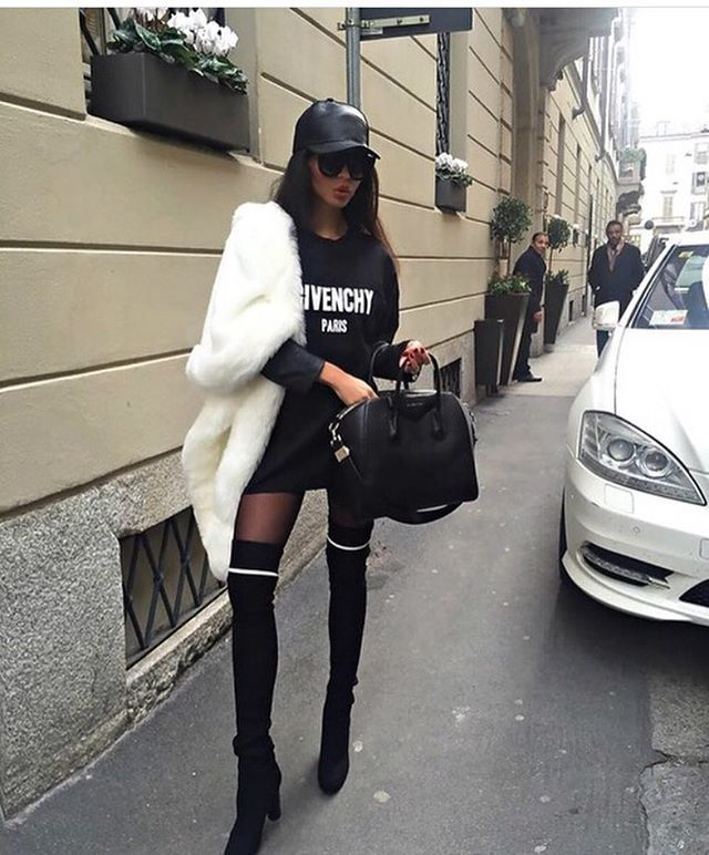 17 best ideas about baddies outfits on pinterest pink