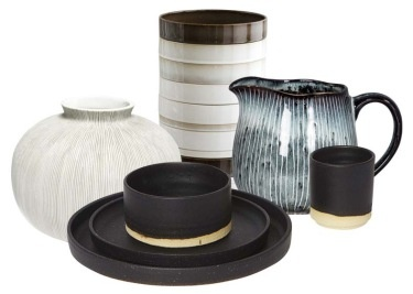 Mikrotrend: Keramikk Mugge fra Broste