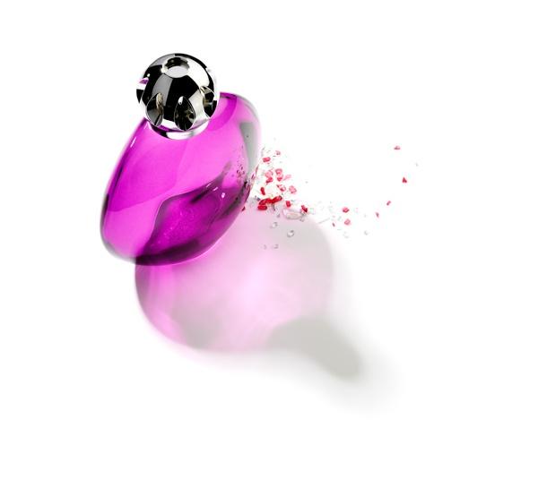 Bubble Améthyste, coffret cadeau avec 1 flacon 180 Paris Chic