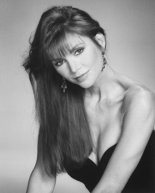 Victoria Principal Was Miss Miami Of 1969 Celebrity