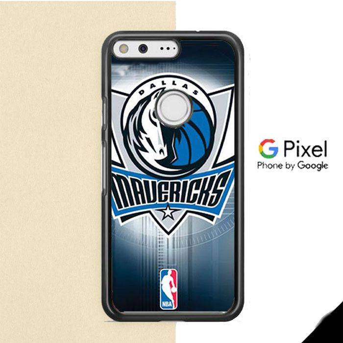 Basketball Logo Dallas Mavericks Google Pixel XL Case