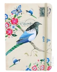 Eclectic Hardcover Notebook