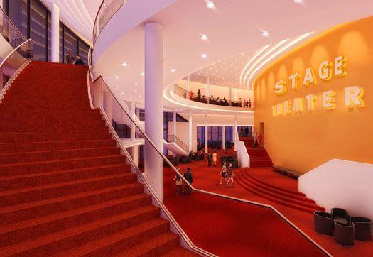 Theater & Anfahrt | Das Wunder von Bern, Hamburg