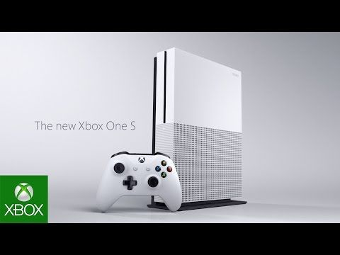 The latest Xbox One S TV ad makes sure you know it has a 4K Ultra HD Blu-ray player | Windows Central