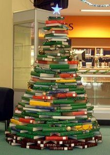Library U0026 Computing News: JCU Library Christmas Trees