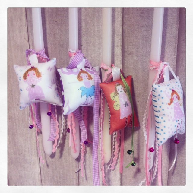 little pillows for little girls by pouc