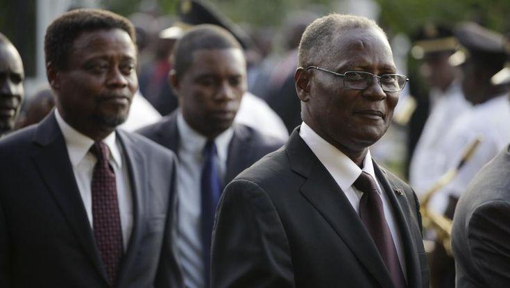 Haïti : un nouveau premier ministre pour avancer vers les élections. - http://www.malicom.net/haiti-un-nouveau-premier-ministre-pour-avancer-vers-les-elections/ - Malicom - Toute l'actualité Malienne en direct - http://www.malicom.net/