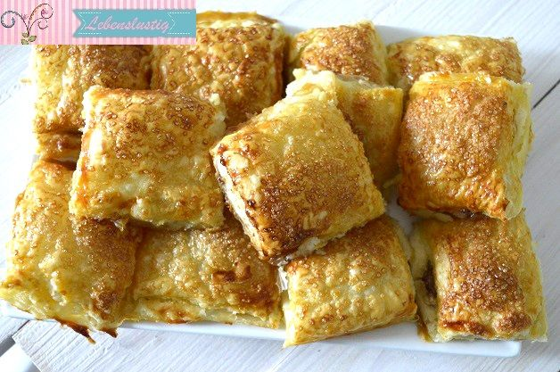 Schnelle Leckerschmecker-Kekse
