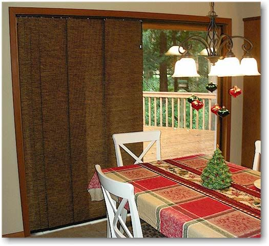17 Best ideas about Curtains For Sliding Doors on Pinterest ...