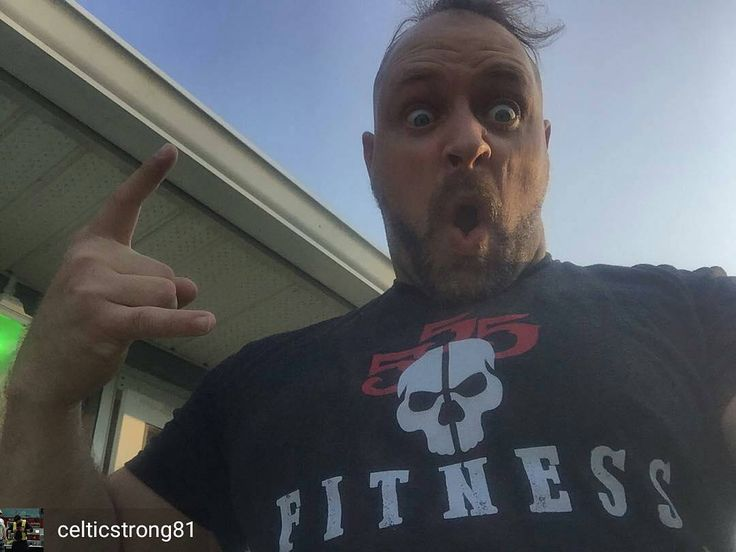 "GOOOOOD MORNING - #Repost    @celticstrong81 -  On our way to @mountdora for the Mount Dora Highland games repping @555fitness  @topsecretnutrition and @fitvine_wine !!! ""Running your mouth Jumping to conclusions and Pushing your luck ARE NOT EXERCISES!""- 555 Fitness  #teamtopsecret  #noexcuses #strongman  #florida #floridalife #floridastrong #highland  #highlandgames  #strongman #strongdad ________________________________________  Want to be featured? Show us how you train hard and do work…"