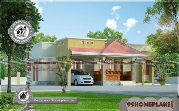 Single Floor House Front Elevation Designs In Tamilnadu Modern Homes Front Elevation Designs New Model House Dream House Plans